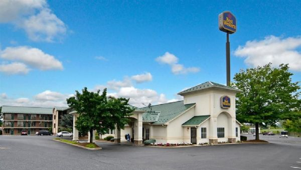 BEST WESTERN HARRISONBURG