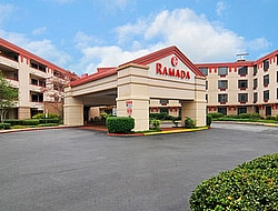 RAMADA ATLANTA AIRPORT AND CONFERENCE CENTER