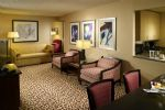 SUITES INCLUDING PRESIDENTIAL SUITE, EXECUTIVE KING SUITES AND SPECIALTY SUITES AVAILABLE