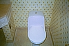 Guestroom Toilet - Water Saver made in France by Porcher