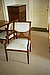 Guestroom Upholstered Dining Chairs