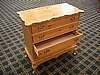 Thomasville Chest - 4 Drawers