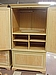 Armoire- Two Door 3 Drawer With Pull Out Swivel TV Stand- Manufactured By Drexel