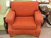 Upholstered Arm Chair- Manufactured by Thomasville