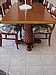 Rectangle Dining Table and Chairs
